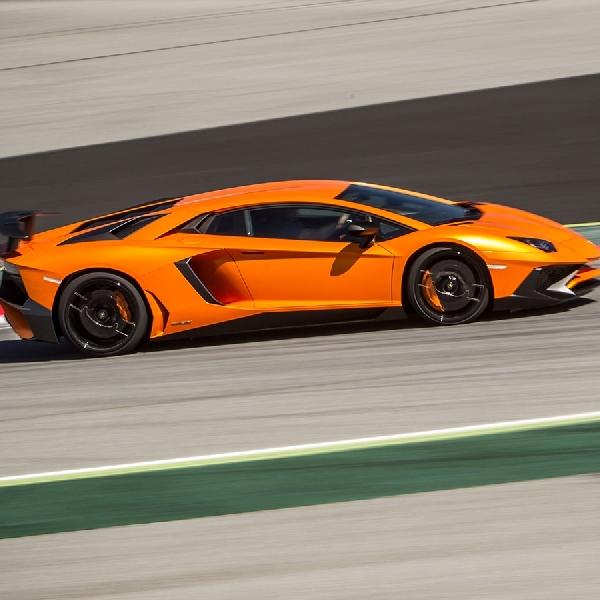 Lamborghini Buat Electric Hypercar Berkekuatan 800 Hp