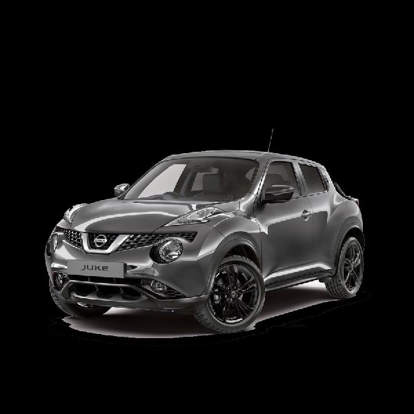Nissan Juke Premium Special Edition - Khusus Untuk Pecinta Musik