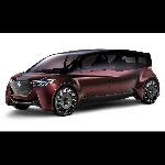 Toyota Fine-Comfort Ride Interpretasikan Arti Nyaman