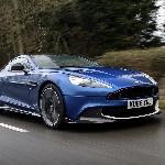 Aston Martin Gunakan Nama Vanquish Untuk Mid-Engined Supercar baru