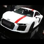 Dengan Harga Miring Audi R8 RWS Tetap Kompetitif Dibandingkan R8 Quattro