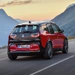BMW i3 Hadir di Paris Motor Show dengan Spesifikasi Baru
