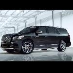 Tuning Lincoln Navigator 2018 Bertenaga 600 Hp