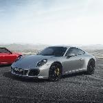 Porsche 911 GTS 2017 Penyegaran Desain dan Power Twin Turbo Six 450 Hp