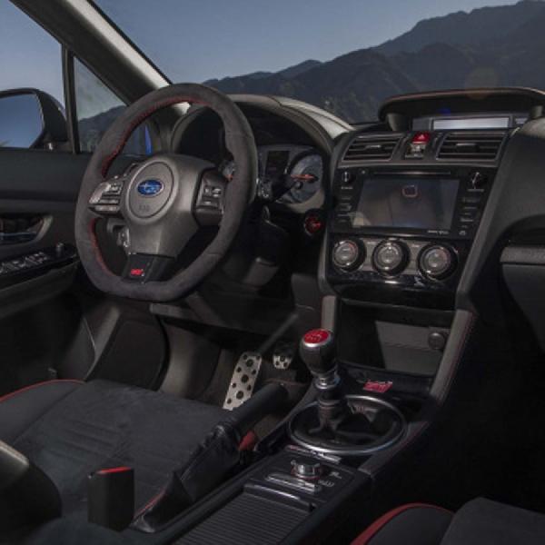 Fitur Keselamatan EyeSight Milik Subaru Ini Hanya Cocok untuk Transmisi Otomatis