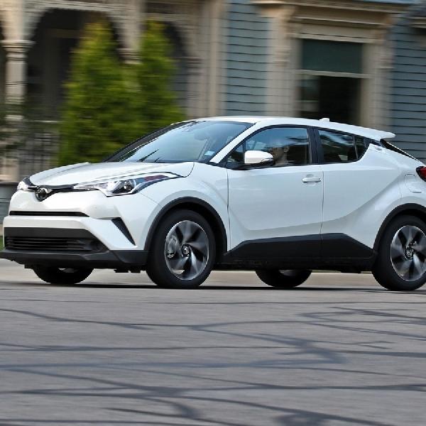 Toyota-Astra Motor Raih Penghargaan The La Tofi School Of Corporate Responsibility