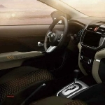 Dan Inikah Interior yang akan di Bawa oleh New Toyota Rush ?