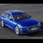 Audi A6 Avant 2019 Wagon Dilengkapi Air Suspensi dan Electric Trunk Cover