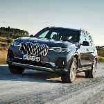 BMW X7 2019 Rilis, Harga Mulai Rp 1,1 M