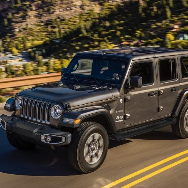Mohon Bersabar,  Jeep Wrangler Diesel akan Segera Hadir