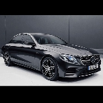 Mercedes Siapkan Pengganti E 43, Mercedes AMG E 53 2019 Bertenaga 429 hp