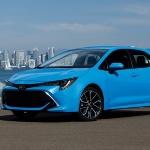 Inilah Beberapa Mobil yang Akan Meluncur di LA Auto Show