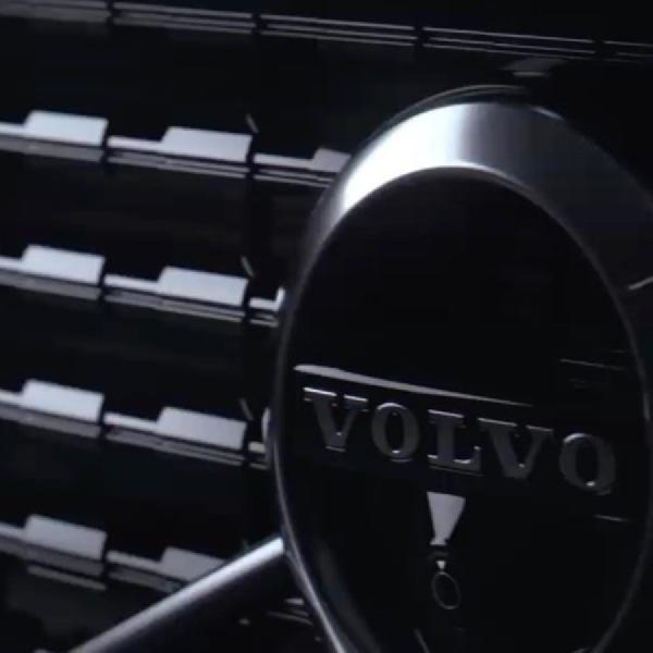 Volvo Plug-in Hybrid XC60 T8 Pakai Bahan Daur Ulang