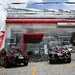 Mitsubishi Motors Resmikan Diler di Makassar