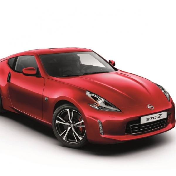 Nissan Upgrade Kemampuan 370Z