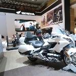 Moge Seharga Satu Miliar Besutan Honda,  Hadir di IIMS 2018