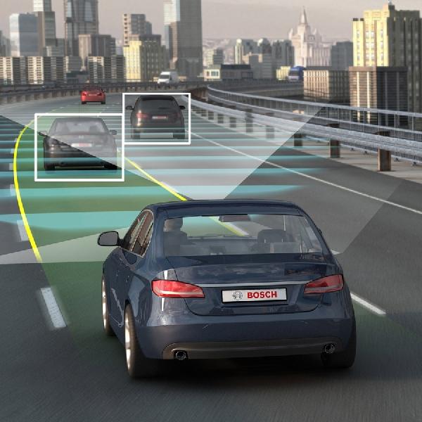 Survei: Pemilik Mercedes dan Infiniti Cenderung Minat pada Autonomous Driving