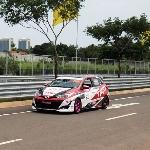 Toyota Team Indonesia Sukses Rebut Juara Touring Nasional