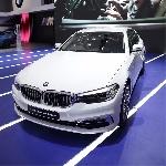 GIIAS 2017: Sambut 72 Tahun Indonesia Merdeka - BMW Hadirkan Program Menarik