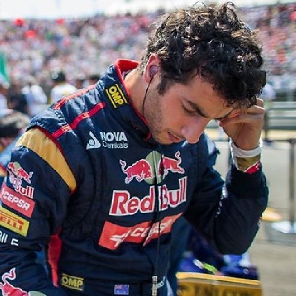 F1: Daniel Ricciardo Catatkan Waktu Tercepat di FP2 GP Monaco