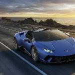 Rahasia Kenapa Lamborghini Huracan Performante Sangat Kencang!