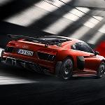 Audi Luncurkan R8 Edisi Khusus