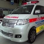 Dukung Peningkatan Pelayanan Kesehatan, Suzuki Donasikan satu Unit Ambulans
