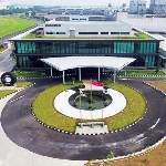 PT Bridgestone Indonesia Resmikan Kantor Tahan Gempa