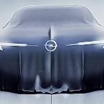 Opel Bersuara Mengenai Mobil Barunya