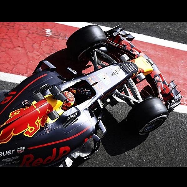F1: Red Bull Tidak Akan Gunakan Sirip Ikan Hiu di GP Australia?