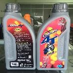 Meriahkan Hari Pelanggan, Pertamina Lubricants Bagi-bagi Oli Gratis