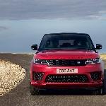 Land Rover Rilis Range Rover Sport Futuristik, Tapi Untuk Ini