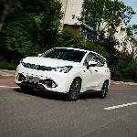 GAC Mitsubishi Motors Mulai Produksi Eupheme EV Baru di China