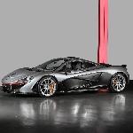 Dealer Asal Dubai Jual McLaren P1 Miliknya
