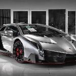 Dealer Jerman Ini Ingin Jual Lamborghini Veneno Miliknya