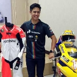 Aldi Adrian Turun di Ajang World Supersport 300