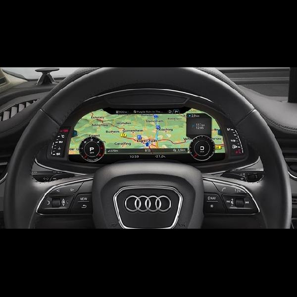 Audi, BMW, dan Mercedes bergabung ciptakan jaringan mobil