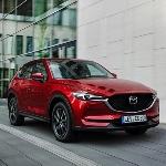 Mazda Siapkan Mobil Listrik, Hadapi Peraturan Emisi Eropa