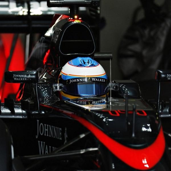 F1: Alonso Tidak Terima Kena Penalti