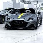 Aston Martin AMR - Dibuat Terbatas