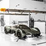 Ini Hypercar Hasil Racikan Red Bull Racing dan Aston Martin