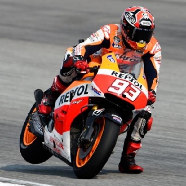 MotoGP: Aturan Baru Untuk Cegah Insiden Rossi - Marquez Jilid 2