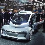 Audi Uji Coba Mobil Terbang di Jerman