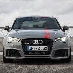 Audi RS3 Sportback Tembus 502 Horsepower
