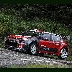 WRC: Citroen Akan Tampil Maksimal di 2018