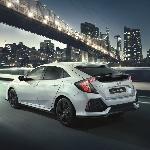Honda Umumkan Harga Civic Sport Line di Inggris