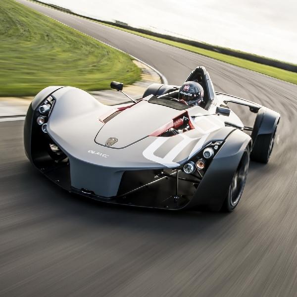 BAC Rencanakan Hybrid Hypercar