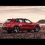 Bentley Pasang Mesin V8 Untuk Bentayga Terbaru