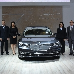 BMW Luncurkan All-New BMW 740Li Rakitan Lokal