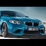 BMW M2 Facelift Bocor di Website Resmi